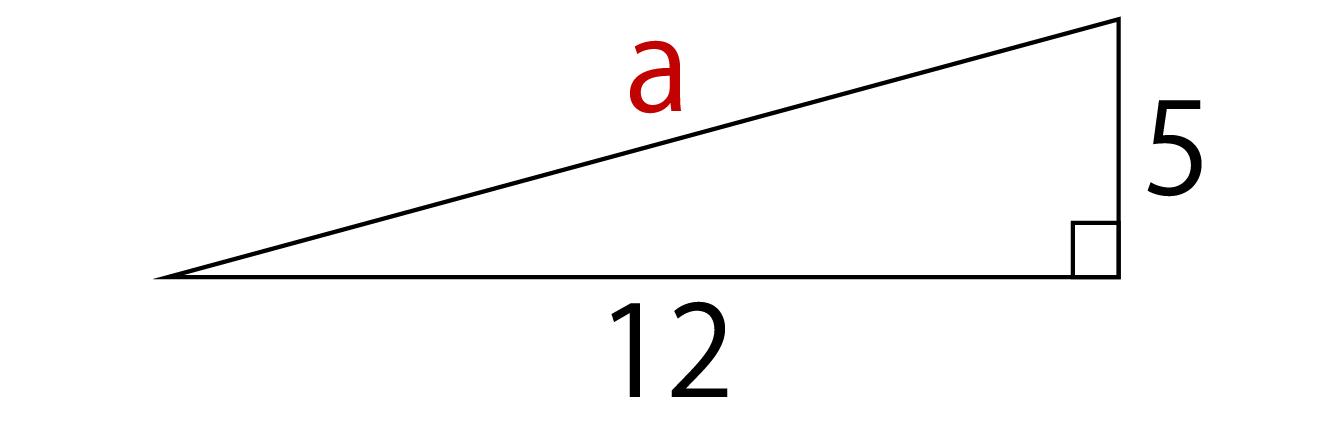 三平方の定理計算問題