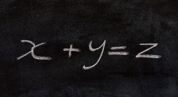 連立方程式で3つの式がある時の解き方が誰でも分かる!