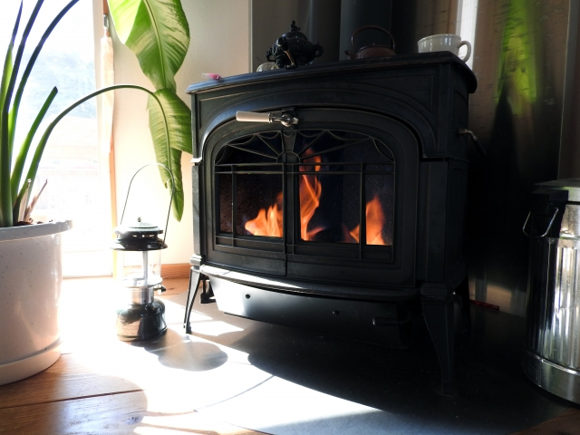 熱効率のイメージ画像