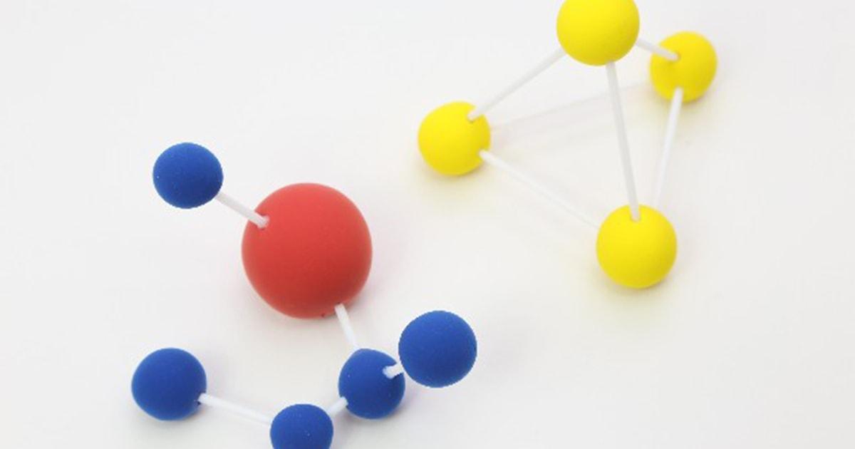 原子量とは?求め方や単位も見やすい図と例で即理解!分子量との違いも