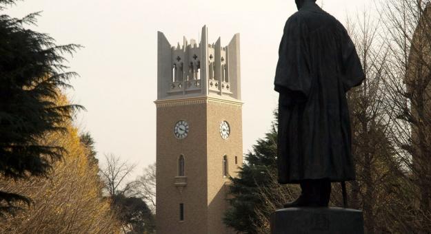早稲田大学に入ったら絶対やるべき5つのこと(前半 早稲田祭、早慶戦)
