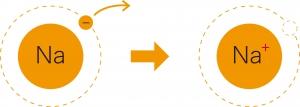 イオン化傾向とは?イオン化を図で説明
