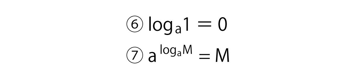 対数の公式②
