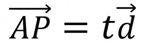 サイクロイド、媒介変数表示