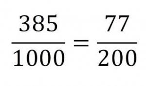 区分求積法の考え方を図解、大体の面積が分かる