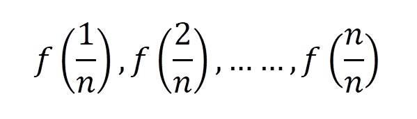 区分求積法の公式の解説2
