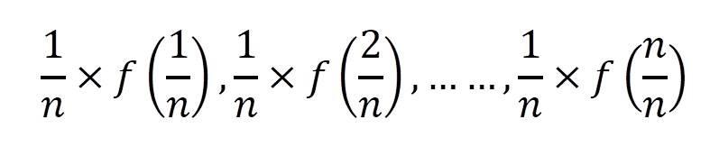 区分求積法の解説3