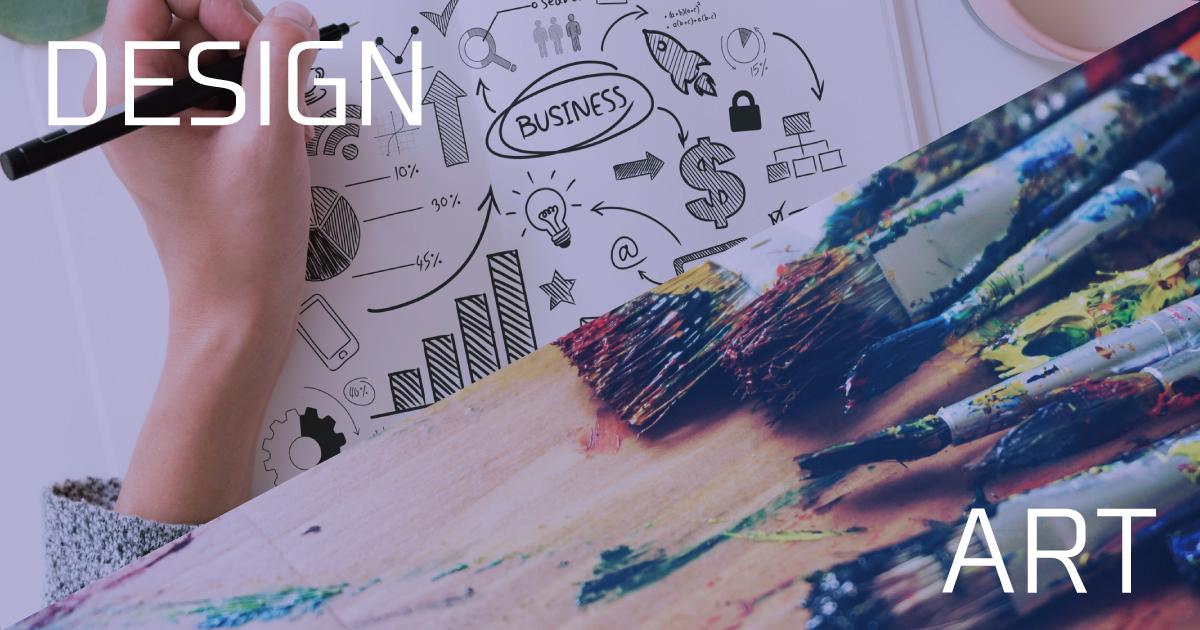 デザイン、ファイン、DESIGN、ART
