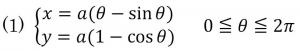 曲線の長さ 計算