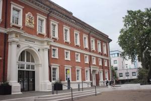 ロンドン大学ゴールドスミス校