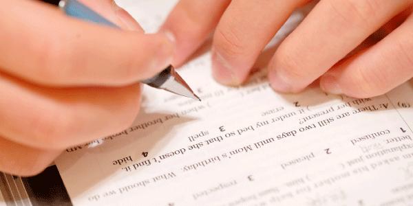 大学編入試験と英語の資格