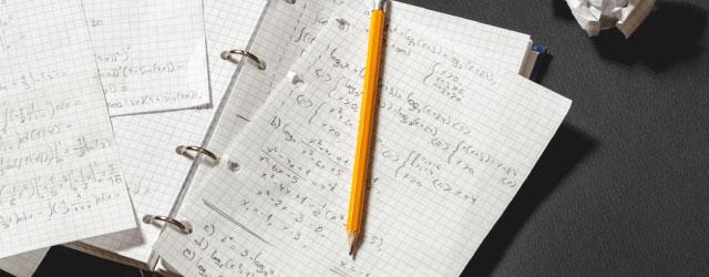 大学受験の数学では、自分で証明する勉強法がおすすめ