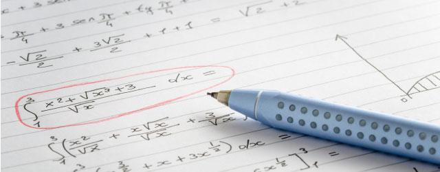 大学受験の数学では、答えだけでなく解法も勉強しよう