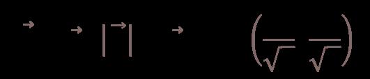 Cベクトルを求める式